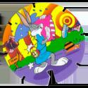 Flippos (Belgium) > 236-255 Olympic Flippo 242-Bugs-Bunny.