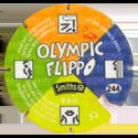 Flippos (Belgium) > 236-255 Olympic Flippo 244-Tweety-&-Sylvester-(back).