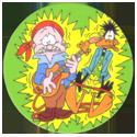 Flippos > 001-075 Flippo 35-Daffy-Duck.