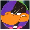 Flippos > 101-120 Mega Flippo 102-Daffy-Duck.