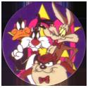Flippos > 101-120 Mega Flippo 120-Looney-Tunes.