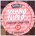Flippos > 121-140 Techno Flippo Back.