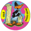Flippos > 141-240 World Flippo 141-Daffy-Duck-Italië-Julius-Caesar.