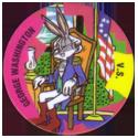Flippos > 141-240 World Flippo 146-Bugs-Bunny-V.S.-George-Washington.