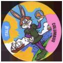Flippos > 141-240 World Flippo 151-Bugs-Bunny-Italië-Colombus.