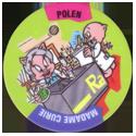 Flippos > 141-240 World Flippo 167-Porky-Pig-Polen-Madame-Curie.