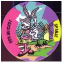 Flippos > 141-240 World Flippo 174-Bugs-Bunny-Spanje-Don-Quichot.