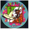 Flippos > 141-240 World Flippo 193-Speedy-Gonzales-Mexico-Jarabe-Tapatio.