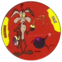 Flippos > 141-240 World Flippo 223-Wile-E.-Coyote-Italië-Schermen.