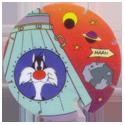 Flippos > 251-290 Flying Flippo 253-Sylvester.