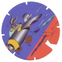 Flippos > 251-290 Flying Flippo 258-Wile-E.-Coyote.