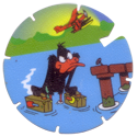 Flippos > 251-290 Flying Flippo 260-Daffy-Duck.