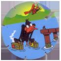 Flippos > 251-290 Flying Flippo 260-Daffy-Duck.
