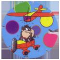 Flippos > 251-290 Flying Flippo 265-Tazmanian-Devil.