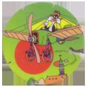 Flippos > 251-290 Flying Flippo 274-Sylvester.