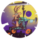 Flippos > 251-290 Flying Flippo 276-Wile-E.-Coyote.
