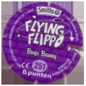 Flippos > 251-290 Flying Flippo Back.