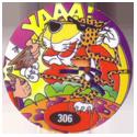 Flippos > 291-315 Cheetos 24 Game Flippo 306-Chester-Cheetah-Karate-Master.