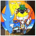Flippos > 291-315 Cheetos 24 Game Flippo 312-Chester-Cheetah-Champion-Fisherman.