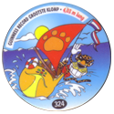 Flippos > 316-340 Guinness World Record Flippo 324-Guinness-Record-Grootste-Klomp-·-4,03-m-lang.