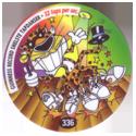 Flippos > 316-340 Guinness World Record Flippo 336-Guinness-Record-Snelste-Tapdanser-·-32-taps-per-sec..