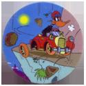 Flippos > 341-420 Adventure Flippo 373-Daffy-Duck.