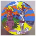 Flippos > 341-420 Adventure Flippo 391-Bugs-Bunny.
