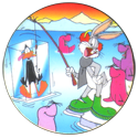Flippos > 341-420 Adventure Flippo 406-Bugs-Bunny-&-Daffy-Duck.