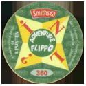 Flippos > 341-420 Adventure Flippo Back.