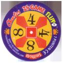 Flippos > 421-430 Guinness World Record Flippo Back.