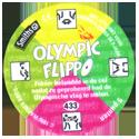 Flippos > 431-490 Olympic Flippo 433-(back).