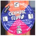 Flippos > 431-490 Olympic Flippo 434-(back).