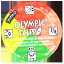 Flippos > 431-490 Olympic Flippo 435-(back).