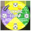 Flippos > 431-490 Olympic Flippo 436-(back).