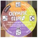 Flippos > 431-490 Olympic Flippo 438-(back).