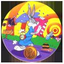 Flippos > 431-490 Olympic Flippo 439-Bugs-Bunny.