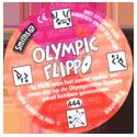 Flippos > 431-490 Olympic Flippo 444-(back).
