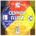 Flippos > 431-490 Olympic Flippo 452-(back).
