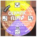 Flippos > 431-490 Olympic Flippo 456-(back).