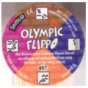 Flippos > 431-490 Olympic Flippo 457-(back).