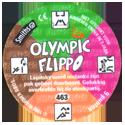 Flippos > 431-490 Olympic Flippo 463-(back).