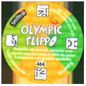 Flippos > 431-490 Olympic Flippo 464-(back).