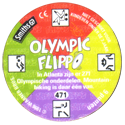 Flippos > 431-490 Olympic Flippo 471-(back).
