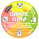 Flippos > 431-490 Olympic Flippo 473-(back).