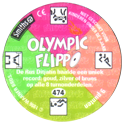 Flippos > 431-490 Olympic Flippo 474-(back).