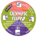 Flippos > 431-490 Olympic Flippo 475-(back).