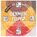 Flippos > 431-490 Olympic Flippo 478-(back).