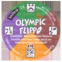 Flippos > 431-490 Olympic Flippo 479-(back).