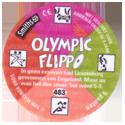Flippos > 431-490 Olympic Flippo 483-(back).
