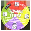 Flippos > 431-490 Olympic Flippo 486-(back).